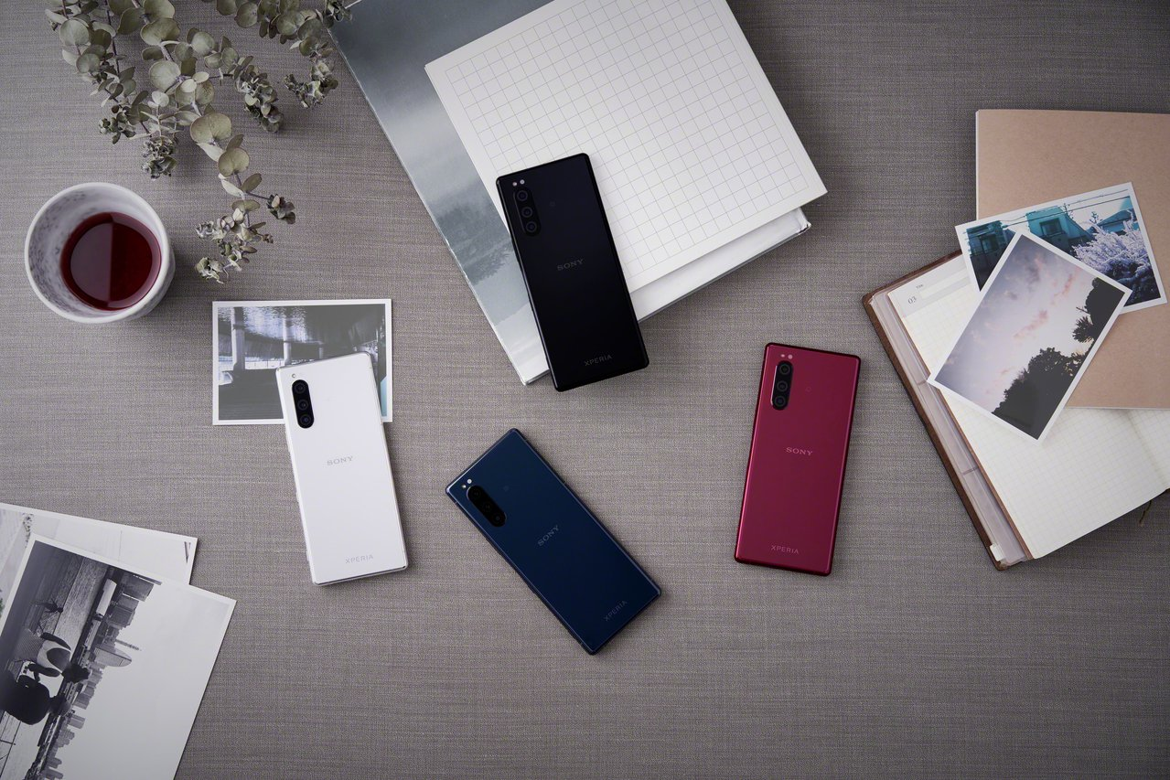 Sony Mobile於德國柏林IFA消費性電子展發表了全新旗艦手機Xperia...