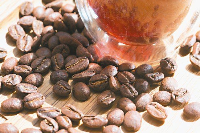 這十年是台灣咖啡歷史上,最大躍進的時代。 圖/陳立凱