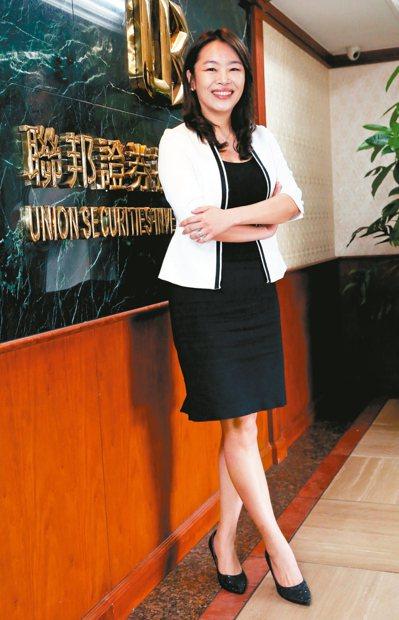 聯邦投信總經理莊雅晴表示,為滿足客戶需求,將持續優化團隊合作默契,積極發展出更貼...