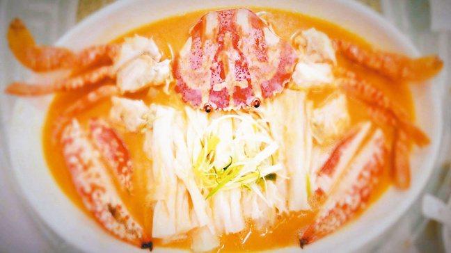 大班樓不僅入選「亞洲50最佳餐廳」第11名,也入選「世界50最佳餐廳」第41名。...