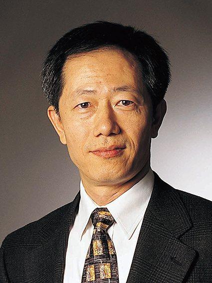 台積電董事長劉德音。 SEMI/提供