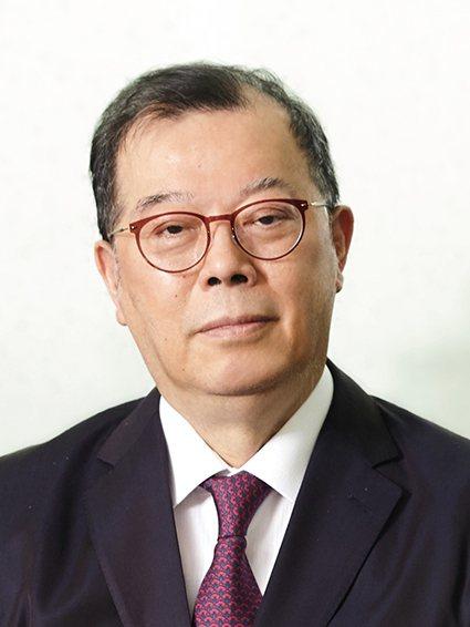 力積電董事長黃崇仁。 SEMI/提供