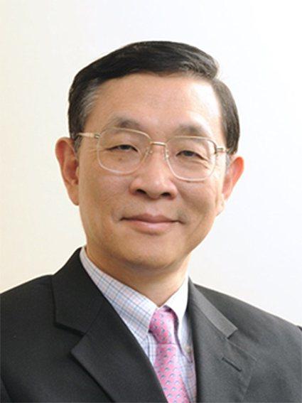 旺宏電子總經理盧志遠。 SEMI/提供