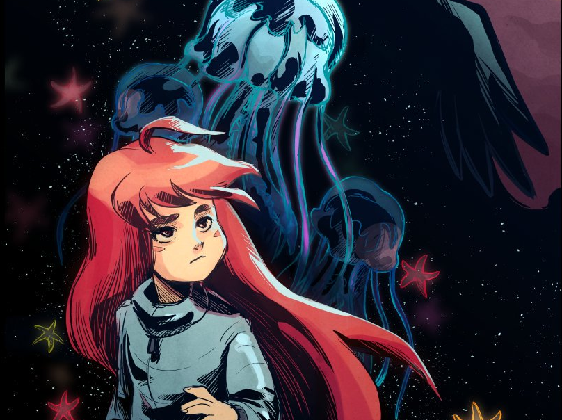 《Celeste》將更新第九章DLC(圖片來源)