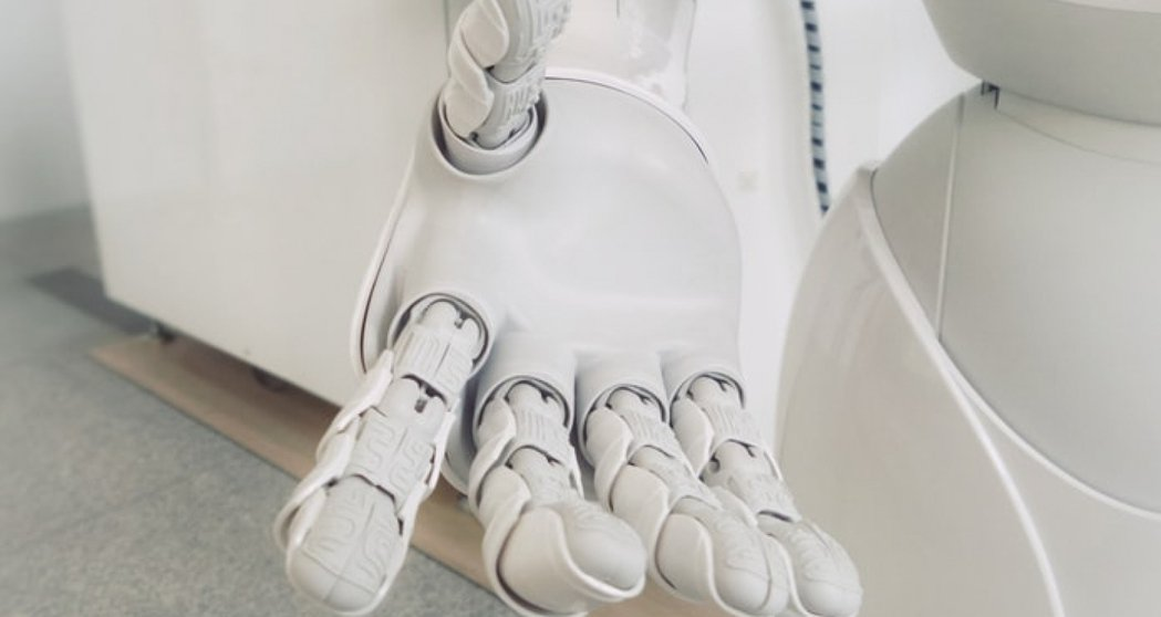 AI 能以驚人的速度了解人類行為,現在機器學習應用可持續改造人類的生活,而且奇...