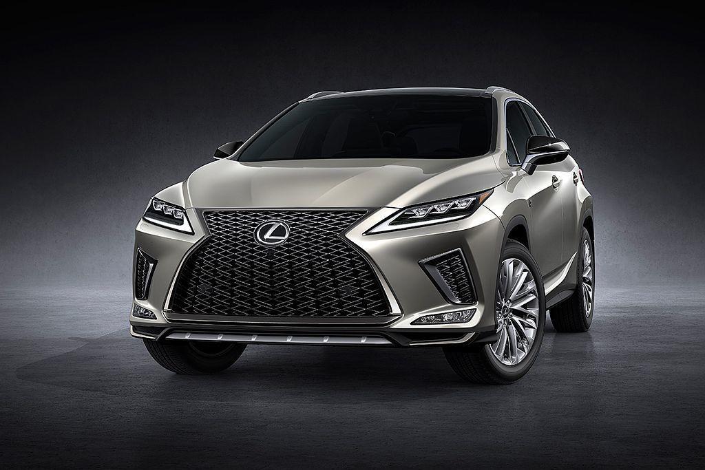 Lexus今年7月奪下台灣最熱銷豪華汽車品牌寶座,放眼全球各市場表現也相同亮眼。...
