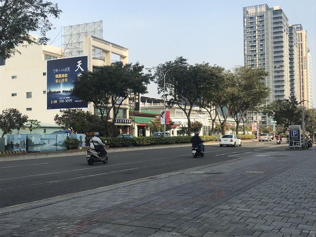 台南。 記者游智文/攝影