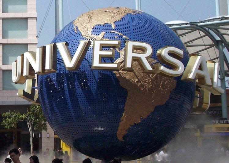 亞洲十大熱門遊樂園新加玻環球影城奪冠。圖/TripAdvisor提供
