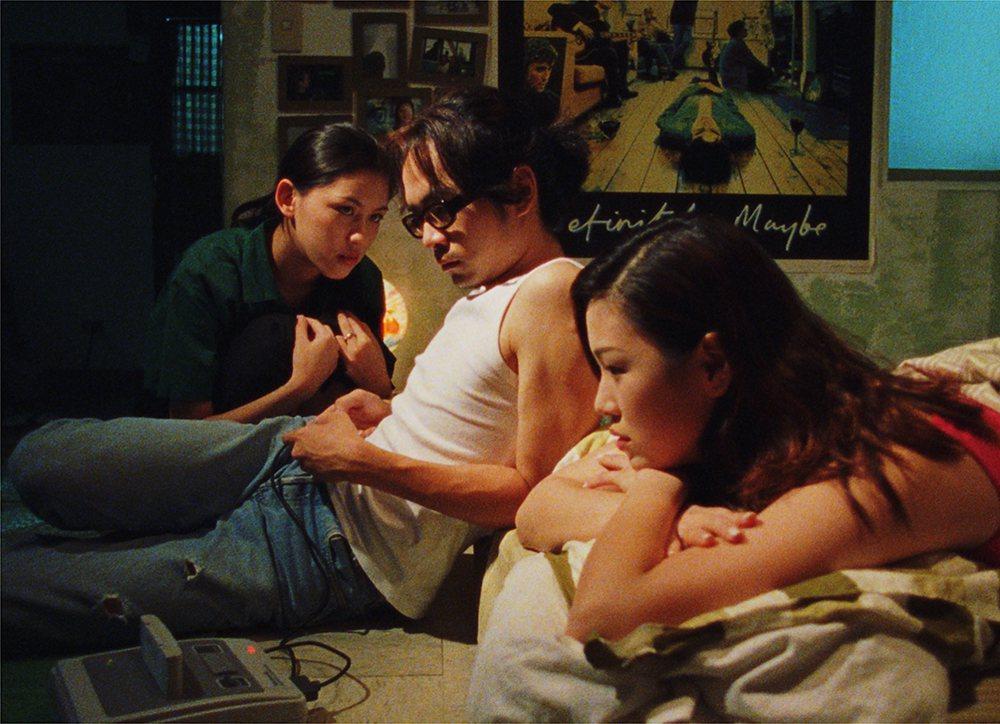 吳米森執導「起毛球了」也將在高雄電影節播映。圖/高雄電影節提供