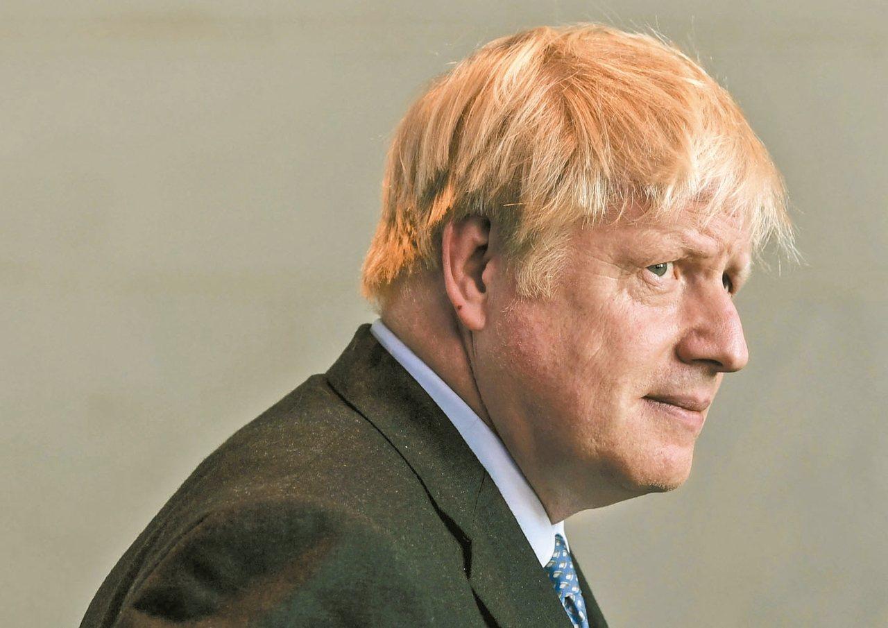 英國首相強生二次提出的提前選舉動議將於9日表決,幾個反對黨6日開會商定,將投下反...