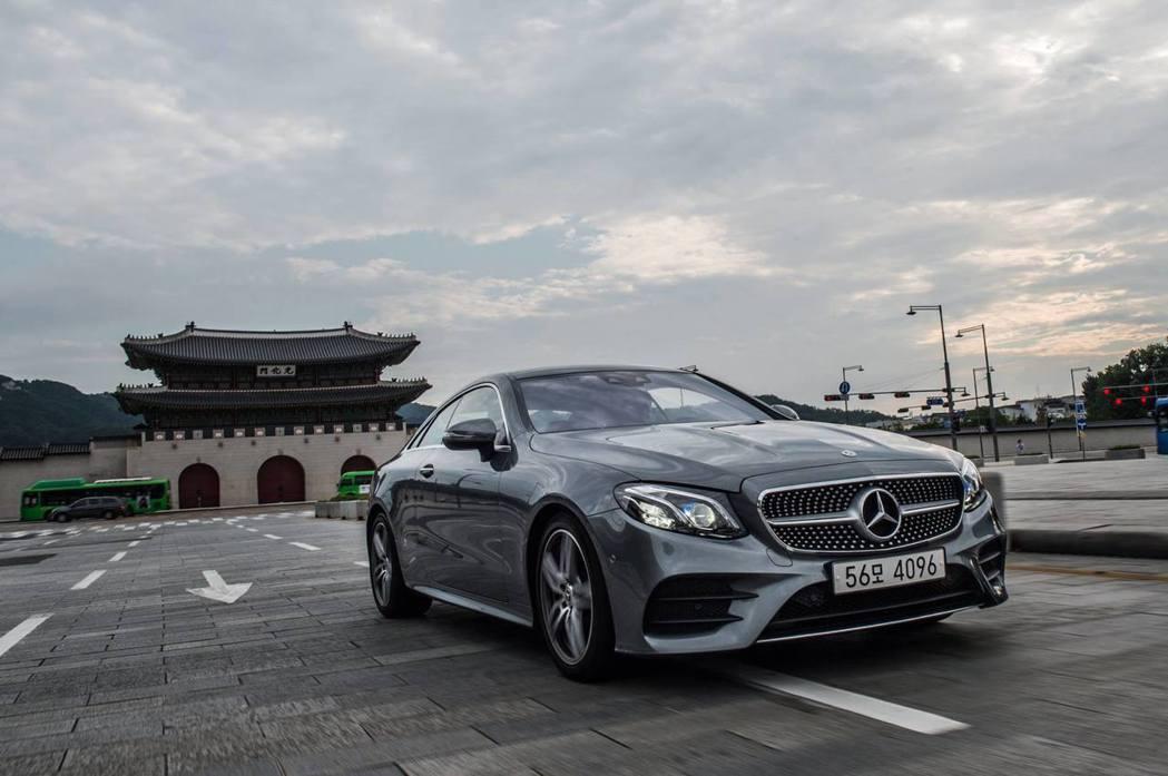 德系品牌原本就佔韓國進口車的大宗,其中,今年Mercedes-Benz E-Cl...