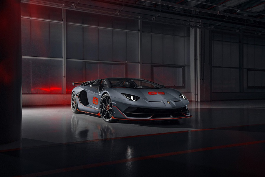此技術能延長V12引擎壽命!Lamborghini不跟風渦輪V8