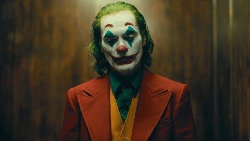 「小丑」劇照。圖/華納兄弟提供
