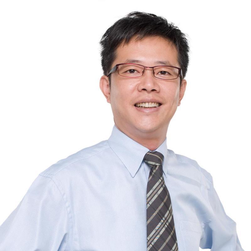 民進黨立委張宏陸。圖/翻攝張宏陸臉書