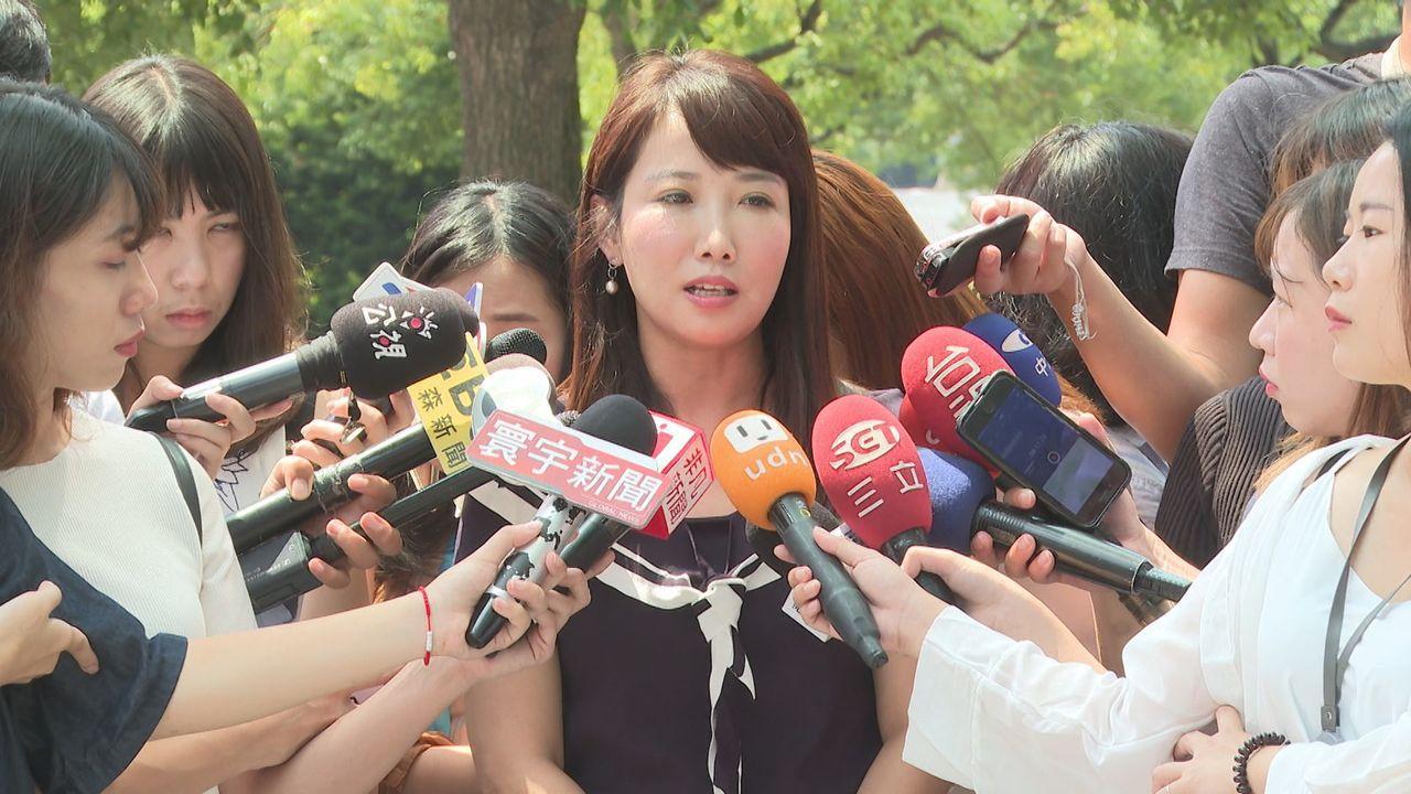 永齡基金會副執行長蔡沁瑜透露,有很多人願意提供辦公室當作郭台銘連署據點,「不只北...