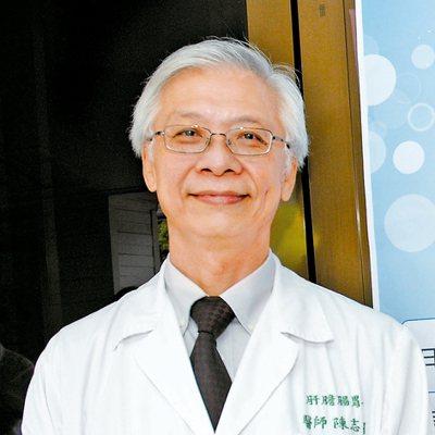 台南柳營奇美醫院副院長陳志州指出,C肝治療用藥前應先確認基因型別等條件。 圖/奇...