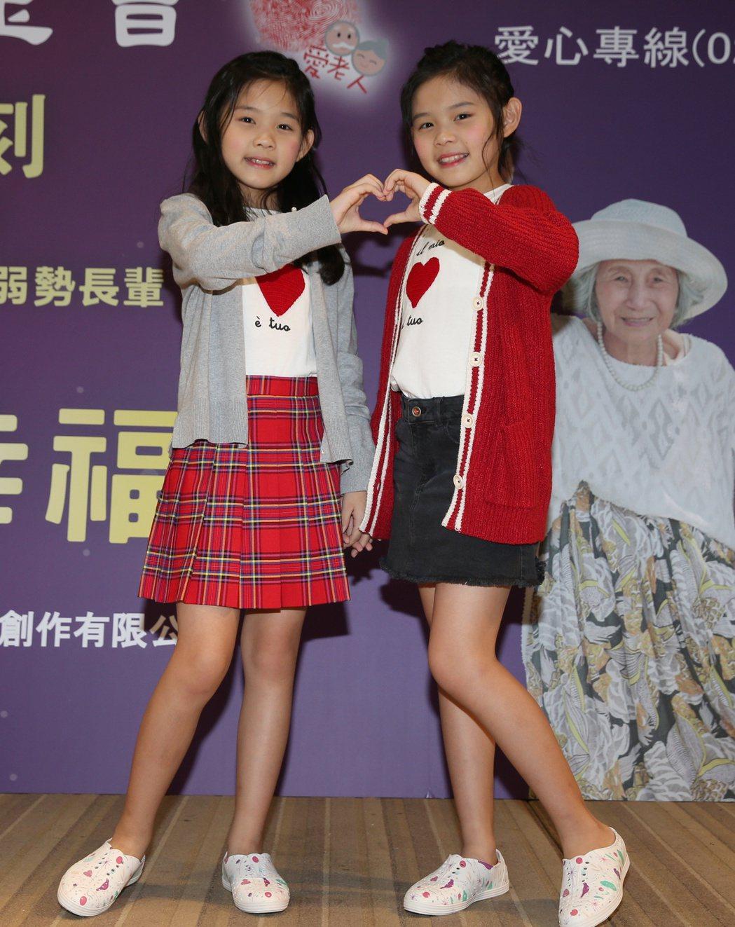左左右右在課業之餘,努力學習舞蹈。記者侯永全/攝影