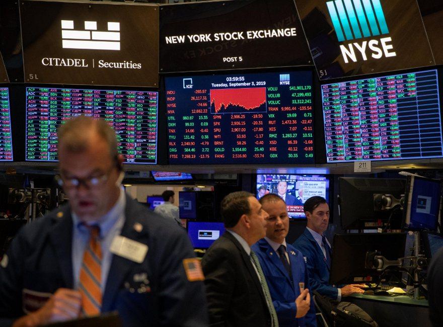 中國人民銀行上週宣布最新振興經濟措施,加上美國升高聯邦準備理事會(Fed)本月降...