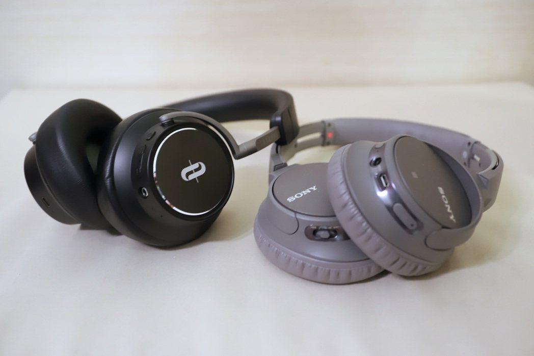 TaoTronics BH046的抗噪表現優於同價位SONY CH-700N。 ...