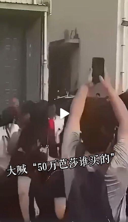 大陸男星李現在陸劇「親愛的,熱愛的」中演出「Gun神」韓商言爆紅。圖/擷自微博