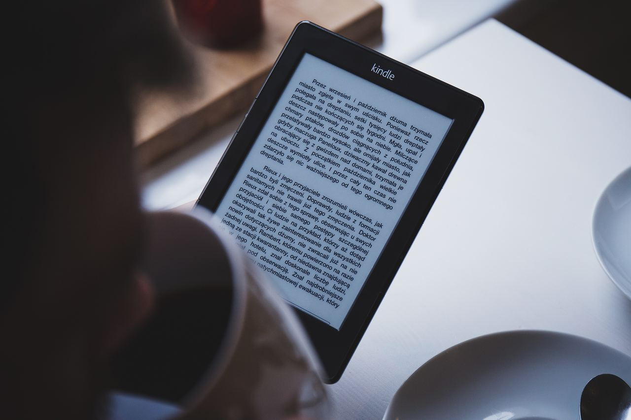 過往不少閱聽眾認為,電子書只是紙本書的附屬品,然而上線滿3個月亞馬遜Kindle...