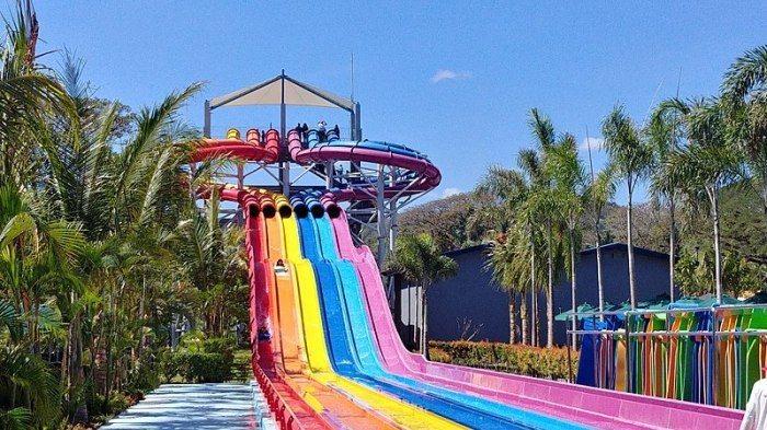 克拉克水樂園。 圖/Wikimedia
