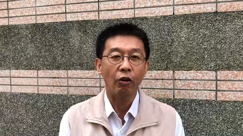 民進黨立委許智傑。圖/許智傑國會辦公室提供