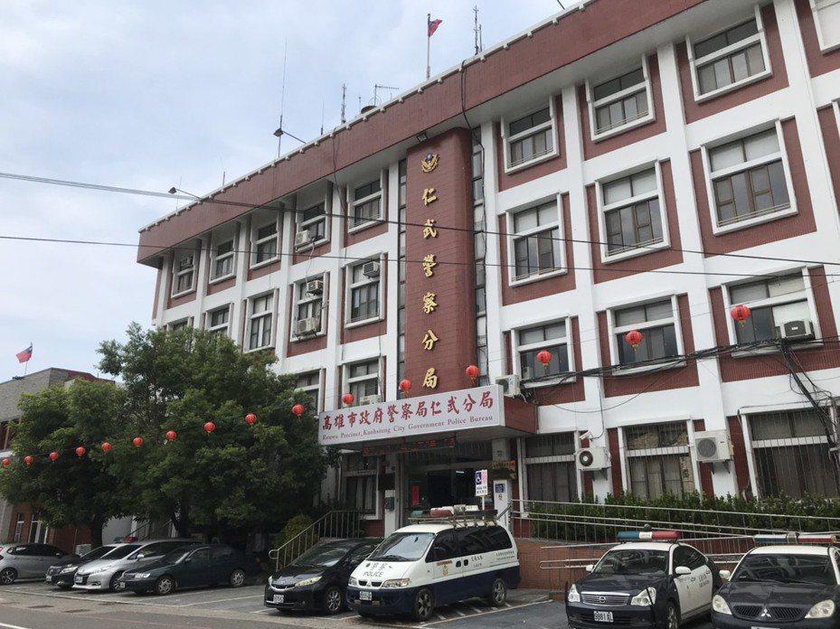 警方組專案小組偵辦長興化工董座住家搶案,目前確定逮捕兩名主嫌。記者徐白櫻/攝影