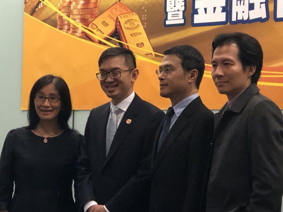 國泰金今(9)日發布台灣經濟氣候與金融情勢展望發表會,首次預測明年(2020)年經濟成長率為2%,同時維持今年GDP2.2%預估不變,明年GDP出現下滑跟主計的預估成長不同。