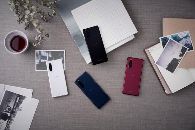 Sony Mobile於德國柏林IFA消費性電子展發表了全新旗艦手機Xperia...