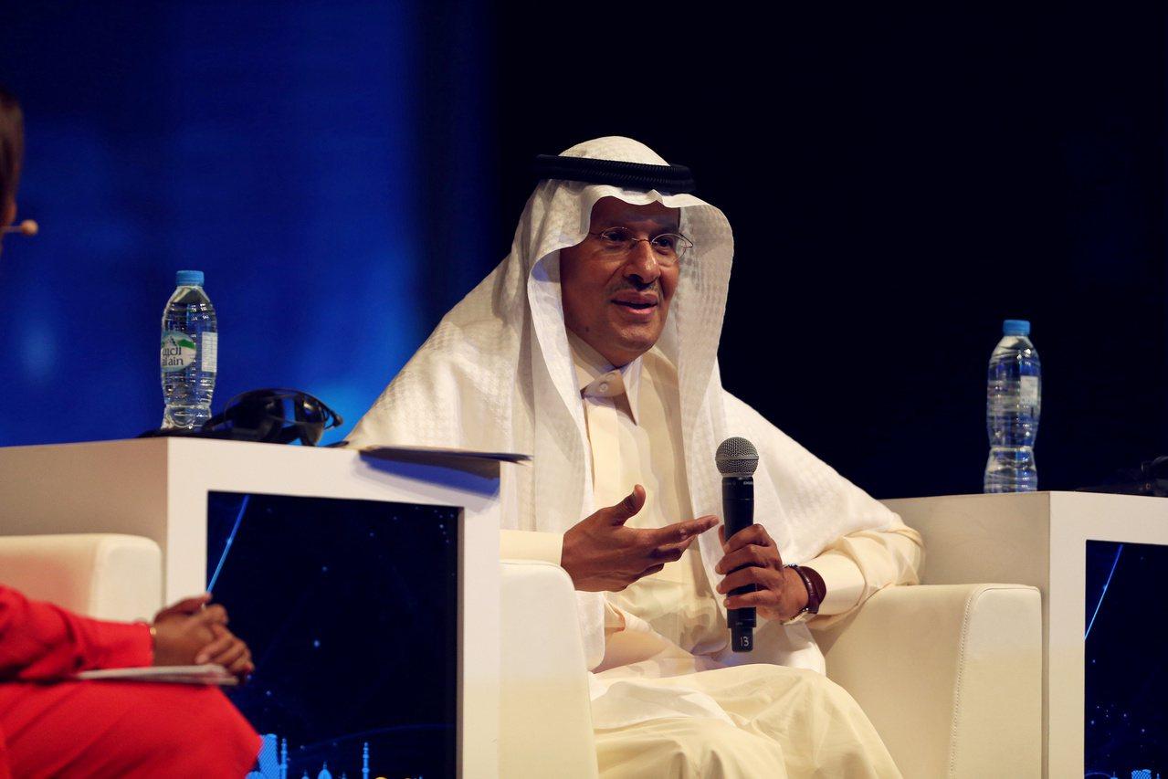 沙國新任能源部長阿布都阿濟茲。