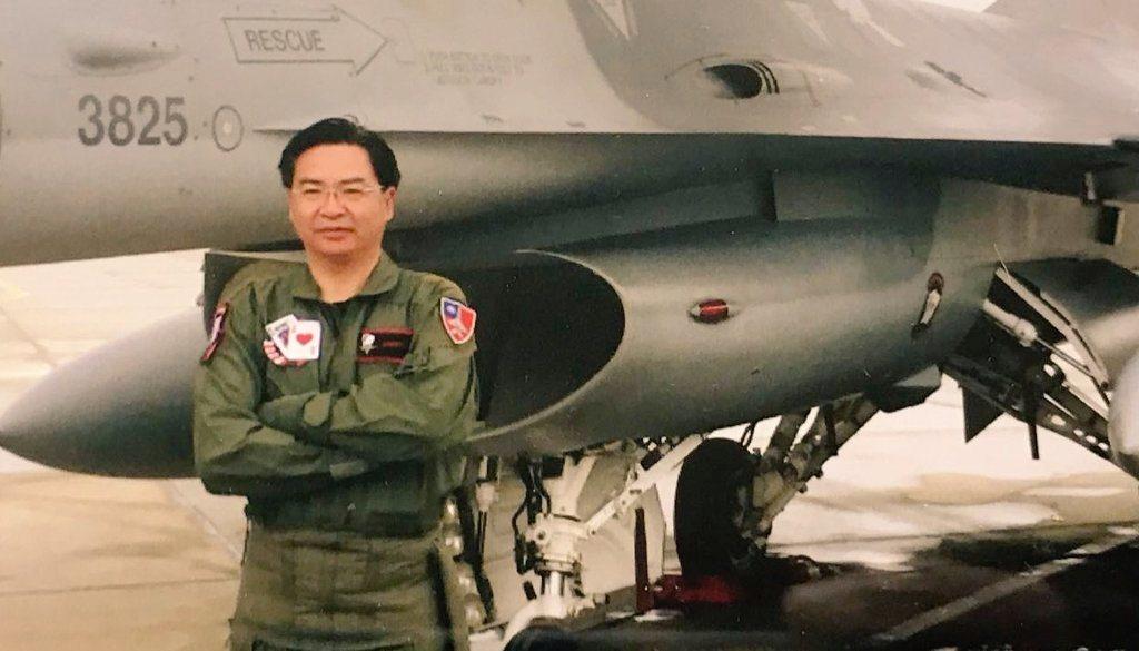 外交部長吳釗燮受訪表示,「我方正針對大陸制定攻防計畫」,引發外界議論。圖/取自外...