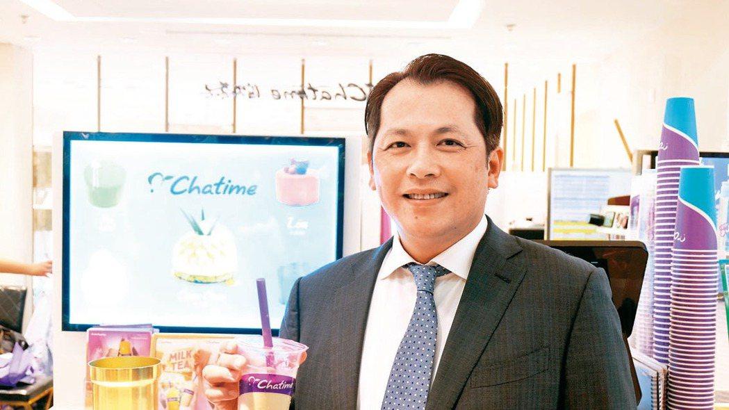 六角國際董事長王耀輝。 圖/本報系資料庫