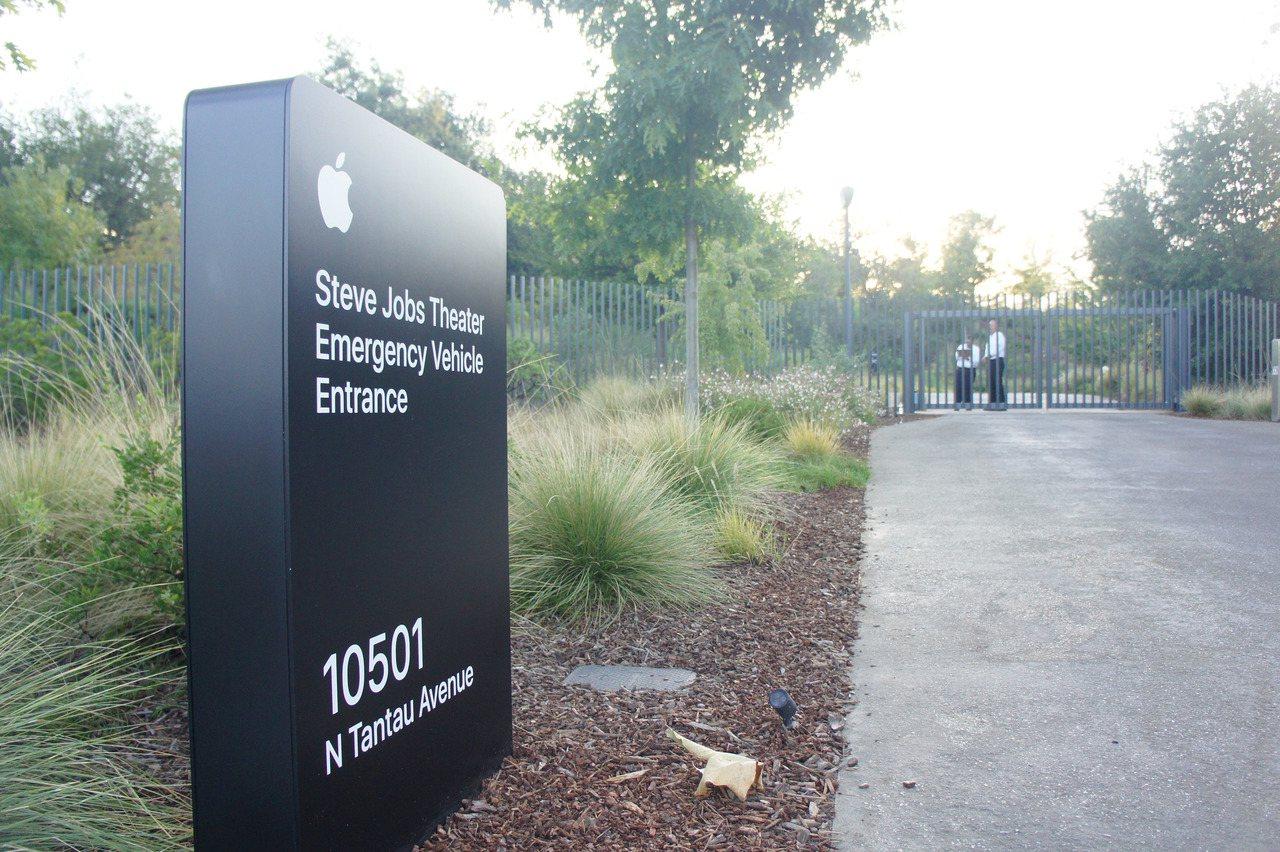 蘋果公司(Apple)將於美西時間9月10日舉行新品發表會,會場賈伯斯劇院(St...