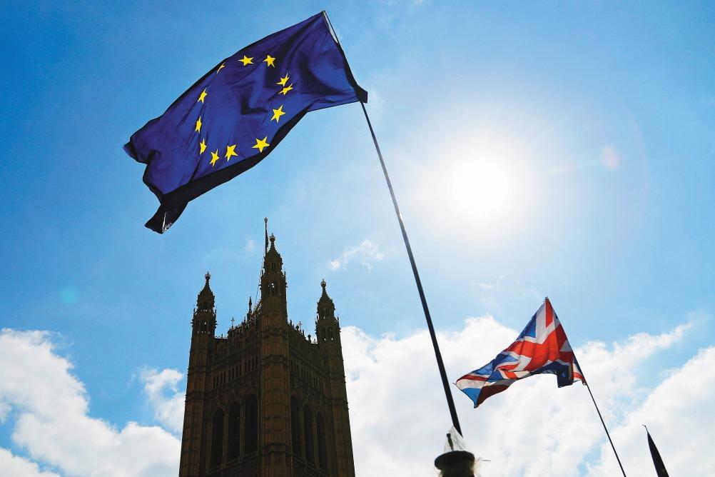 歐盟正式將瑞士及阿聯 移除避稅天堂名單