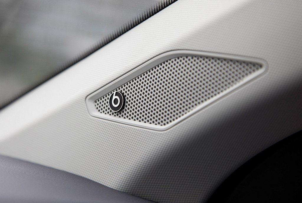 福斯Polo GTI Anniversary SE週年限定版,升級Beats環繞...