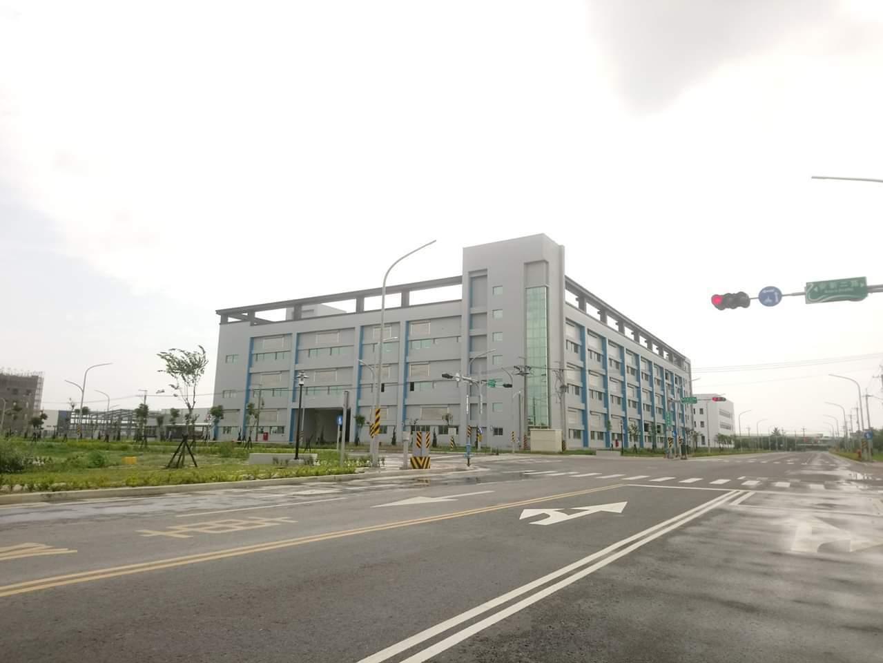前四期出租率百分百,台南市新吉工業區續辦用地招租作業。圖/取自新吉工業區粉絲團