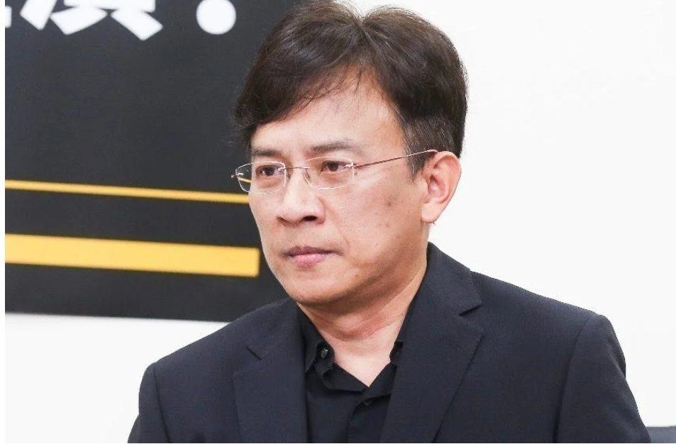 媒體人彭文正傳出已將戶籍遷到台南,為參選立委做準備。圖/本報資料照片