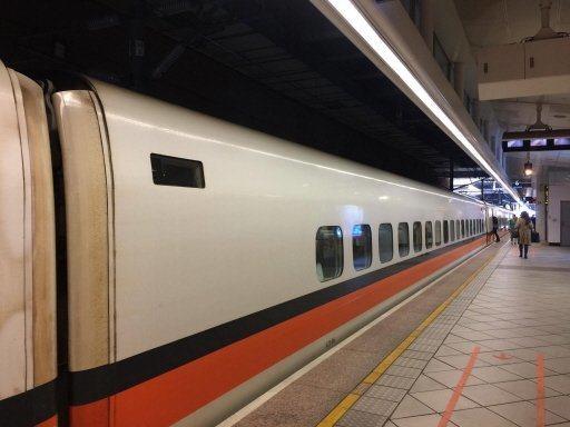 行政院長蘇貞昌今天要宣布高鐵延到屏東。圖/本報資料照片