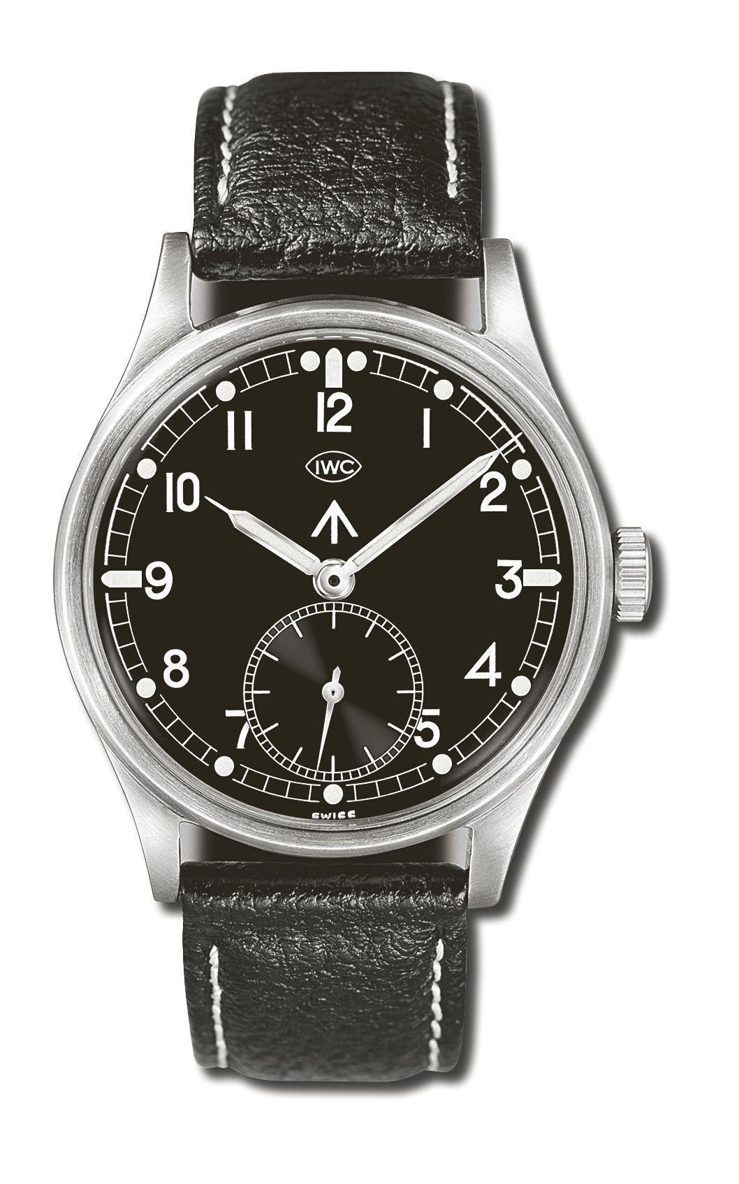 Watch Wrist Waterproof,搭載83型手上鍊機芯,於1944 ...
