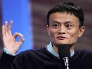 阿里巴巴集團創辦人馬雲,不僅是位成功的企業家,還是一個出色的演說家。照片/百度圖...