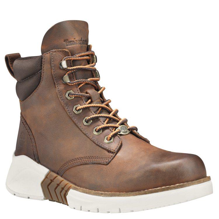 M.T.C.R. 6吋靴,售價5,500元。圖/Timberland提供