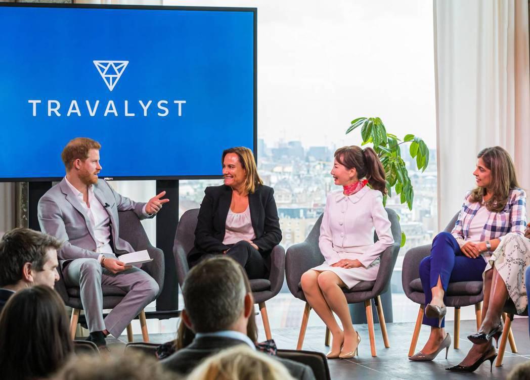 「Travalyst」希望抓緊全球旅遊市場的強度與廣度,結合理念相同的企業、機構...