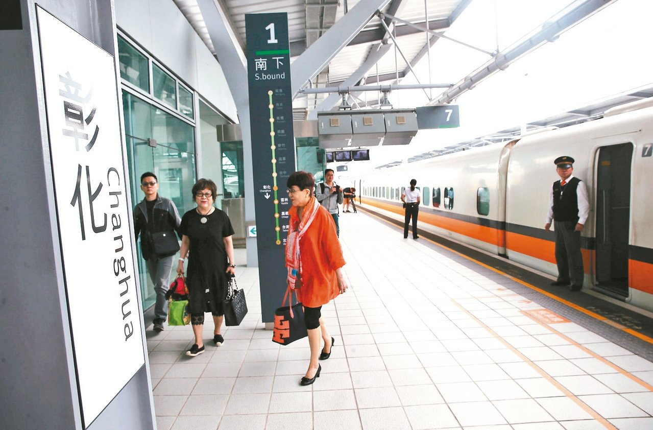 高鐵南延屏東,交通部鐵道局評估竟沒屏東站新增運量,只估算整體運量為每日4000到...