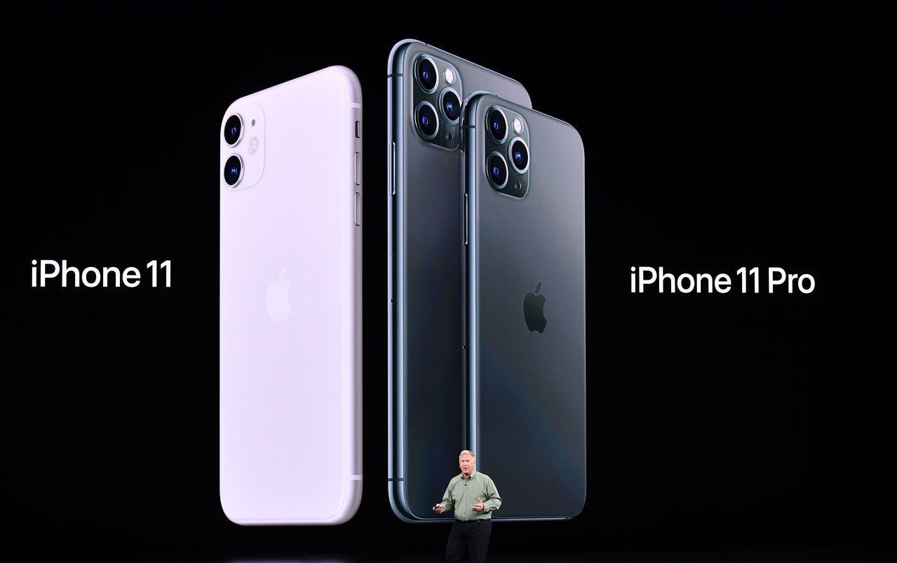 iPhone 11售價699美元(約新台幣2萬1798元)起跳,比iPhone ...