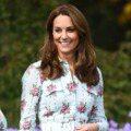 早秋也很適合穿花洋裝!凱特王妃、朴信惠美得又甜又氣質