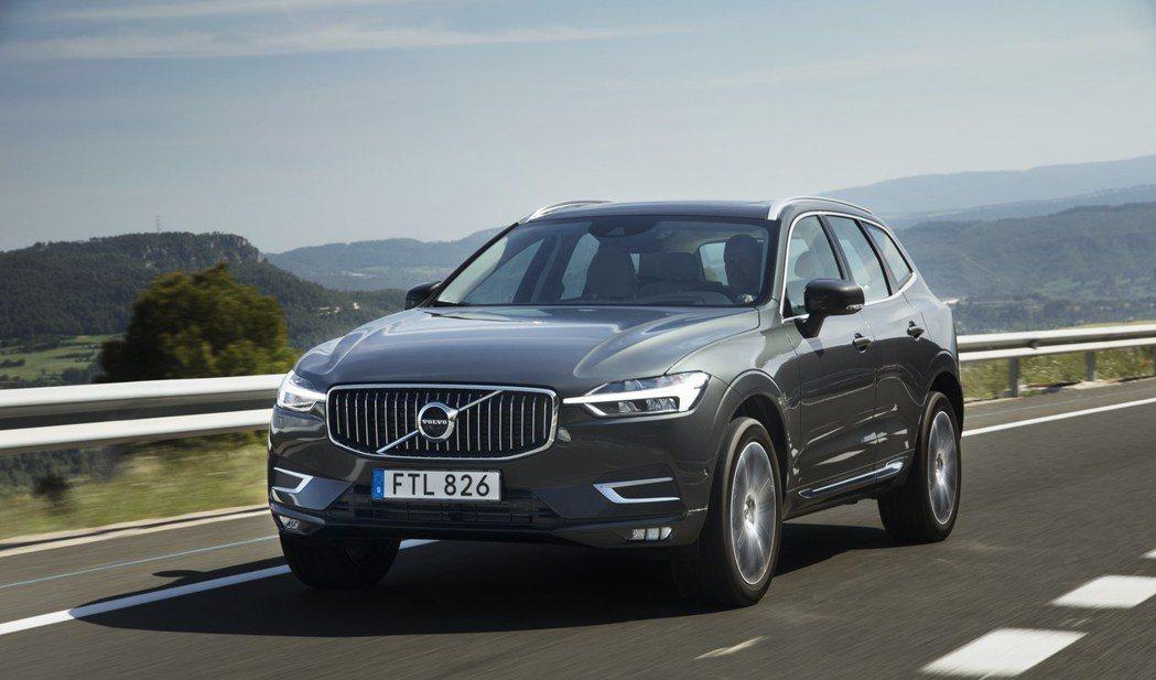 新年式 XC60 全面升級音響系統、全景天窗與新穎 Oncoming Lane ...