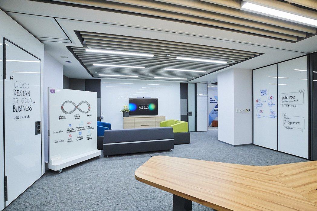 IBM創新場域將IBM技術人才與設計思維結合,協助企業打造可供其客戶最佳使用經驗...