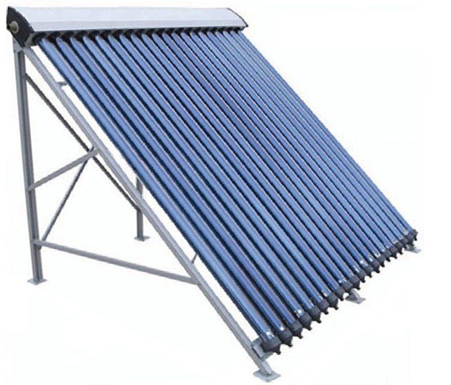 誠芳能源太陽能板。 誠芳能源/提供