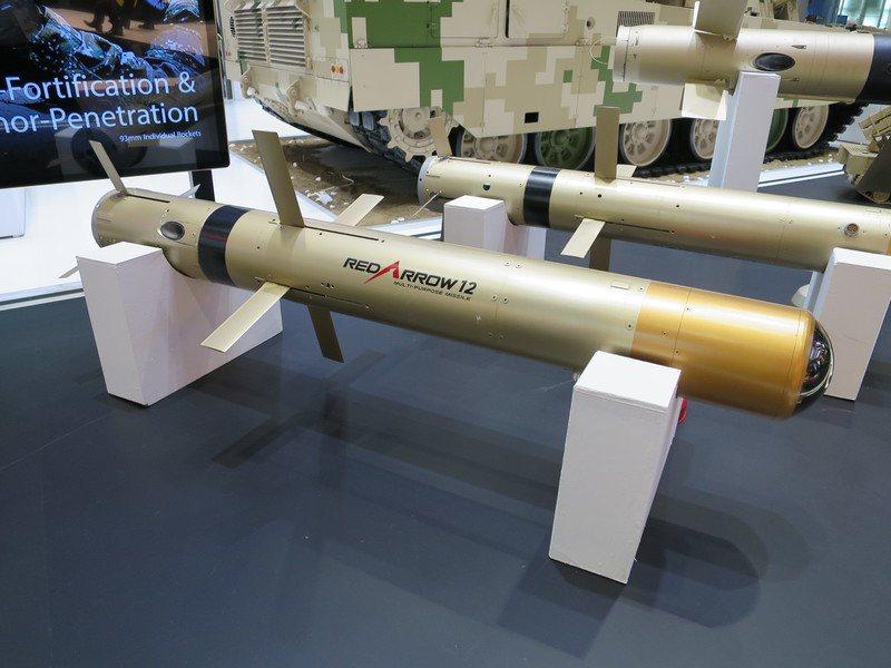 如果未來導彈火箭都可用3D列印,國際及國防安全將更難推估預料。(photo by...